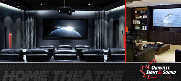 Home theatre design, construction and consultation – developing a plan of attack