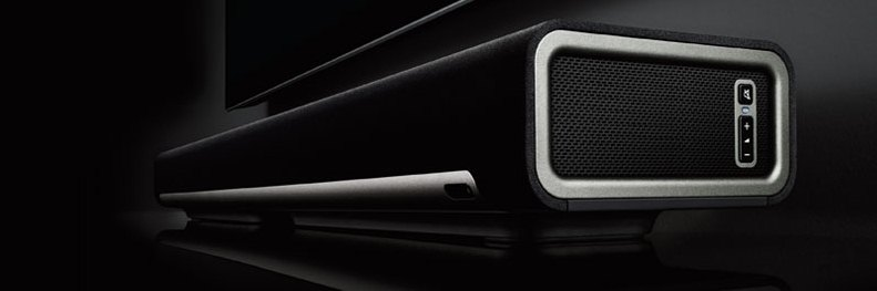 Sonos Playbar Product Review: Deceivingly Big Sound!