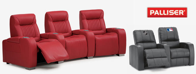 home theatre cinema experience essentials oss