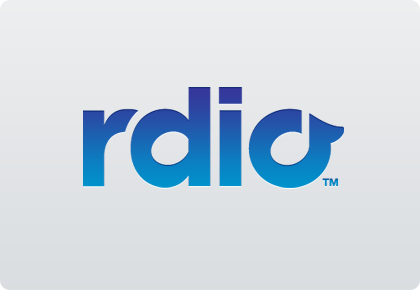 Rdio Music Streaming Service Review: Modern-Day Music Discovery