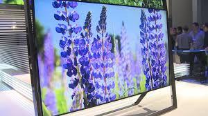 Ultra HD TV Content