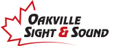 Oakville Sight & Sound Residential